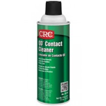 CRC QD CONTACT CLEANER, 11 OZ